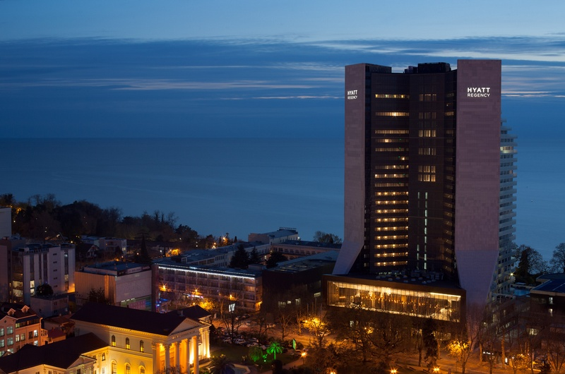 «Hyatt Regency Sochi»